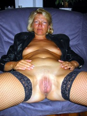 Nasty mature slut awakening absolutely..