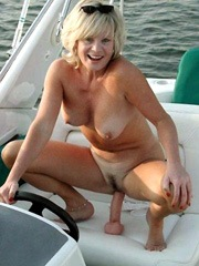 Nude mature pictures from vacation