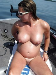 Real UK nudist private photos