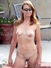 Hot Matures, MILFs, and Grannies only..