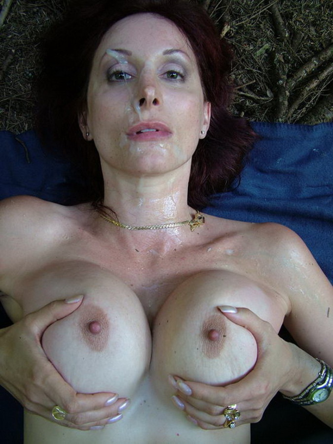 Short Description: Picture collection of jizzed mature.. Back to ...