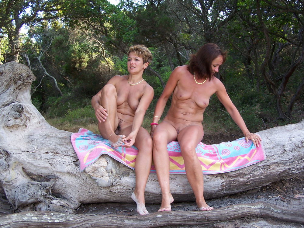 nude two pics mature