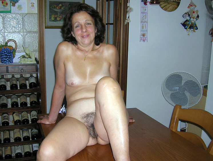 Nude mexican women hairy pussy