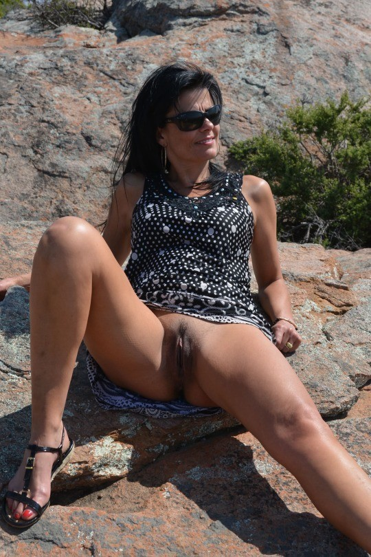hot sexy girl at lodge