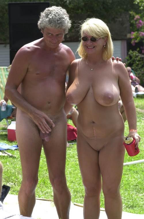 Фото голые семейные