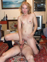pussy Amateur presenting