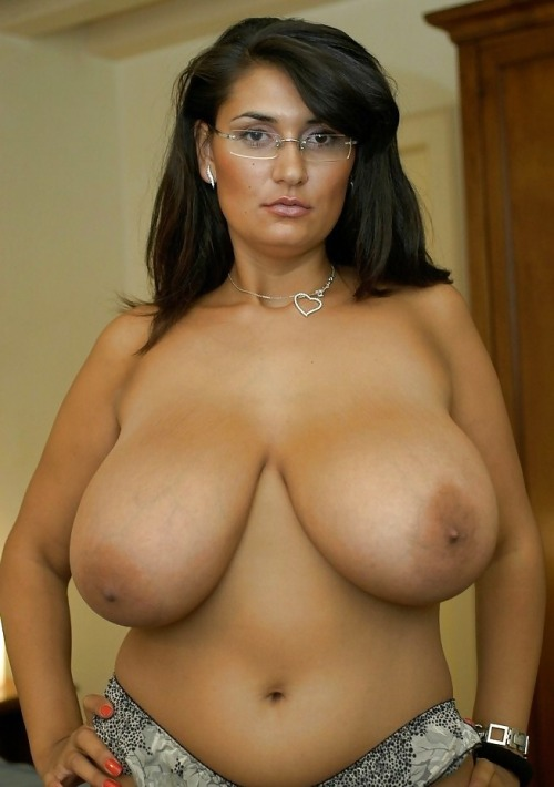 Not right Huge melons chubby mature women similar