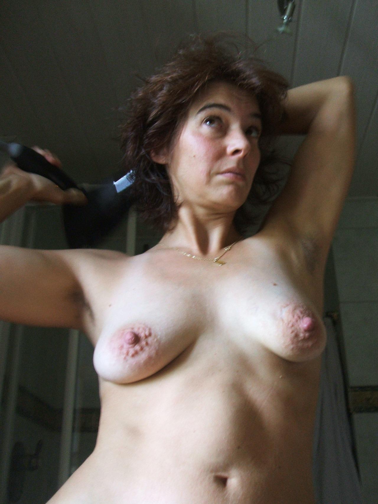 Nude Lithuanian