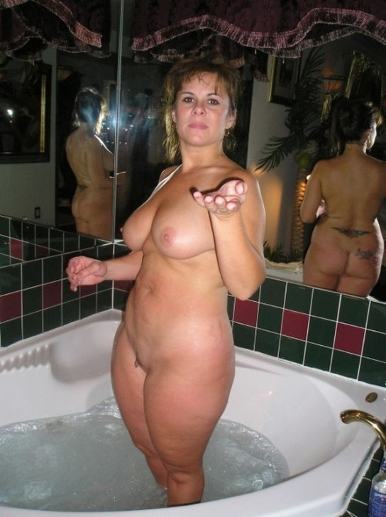 naked mature oldies