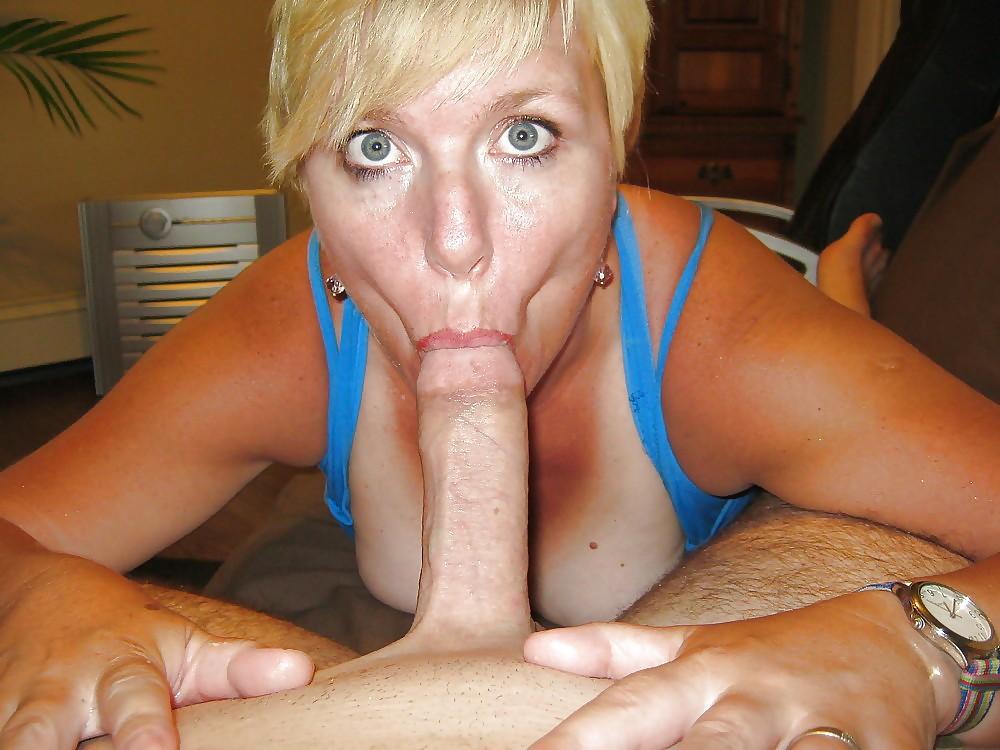 mature women sucking