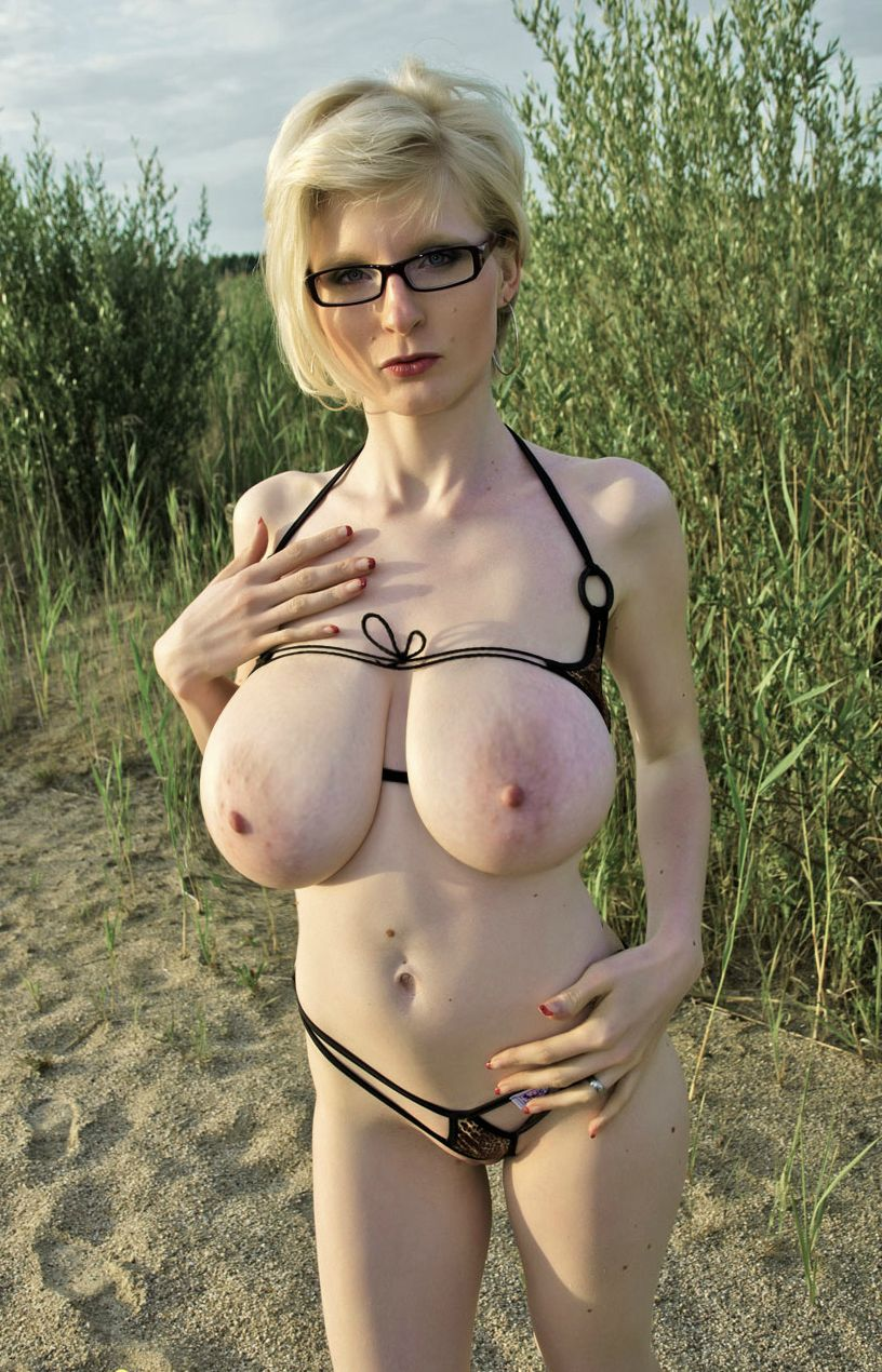 Busty blonde mature women nude This Busty Blonde Mature Looks Like Doll Naked Full Size Picture 6
